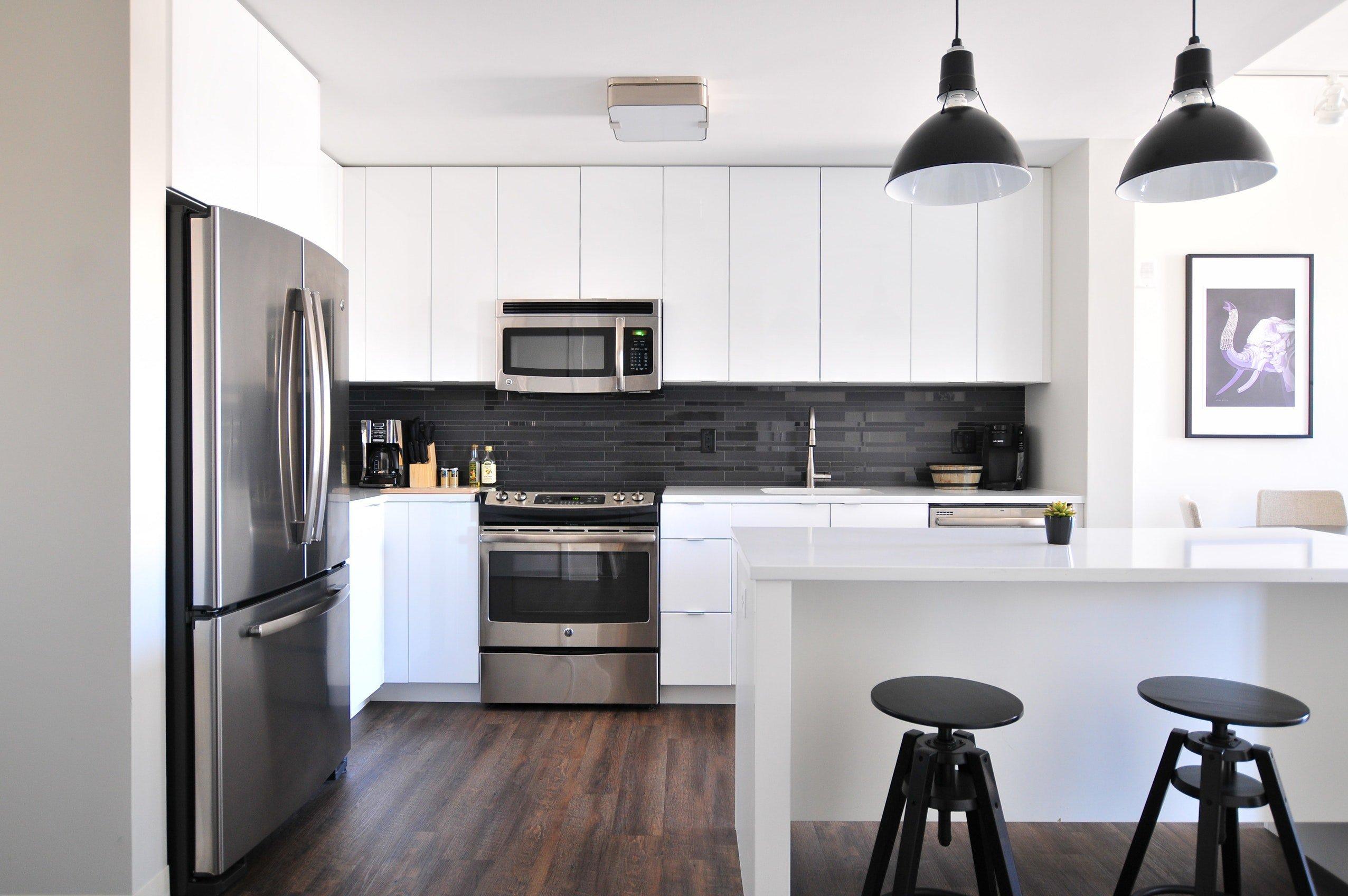 Съемные квартиры в Виннипеге (Канада)